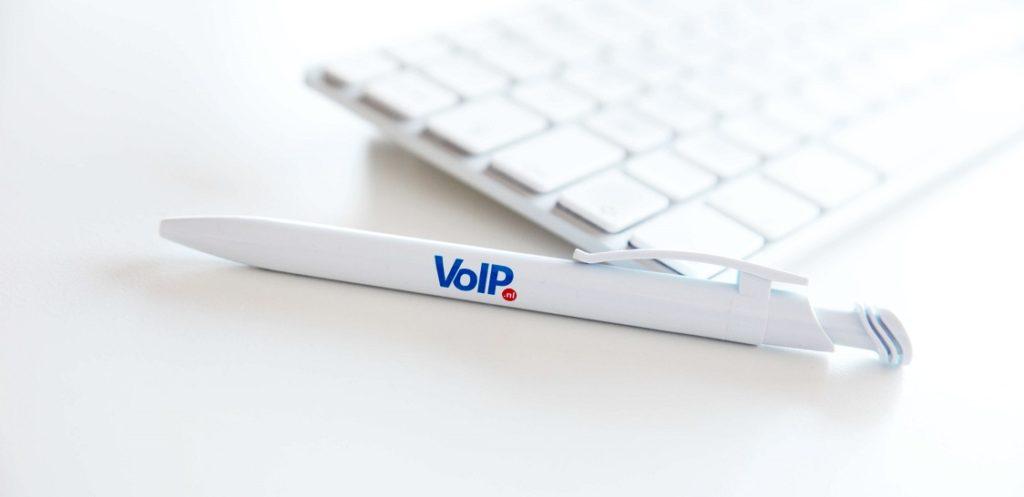 Overstappen naar VoIP